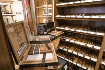 Zigarren & Zigarillos