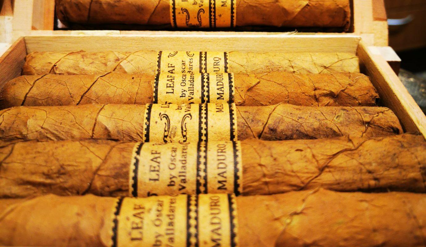 Zigarre des Monats